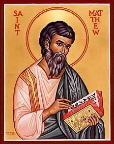 The call of the christian in the gospel of mark