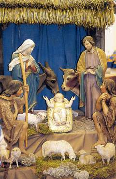 Liturgy: Advent and Christmas Seasons