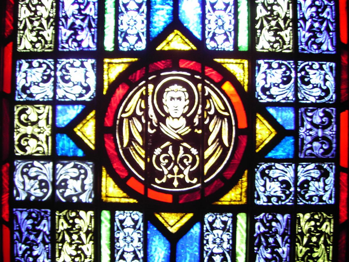 St Ignatius Parish San Francisco Four Evangelists