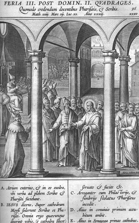 John 6 56 Commentary